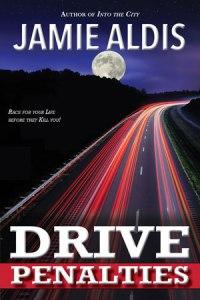 Drive: Penalties by Jamie Aldis
