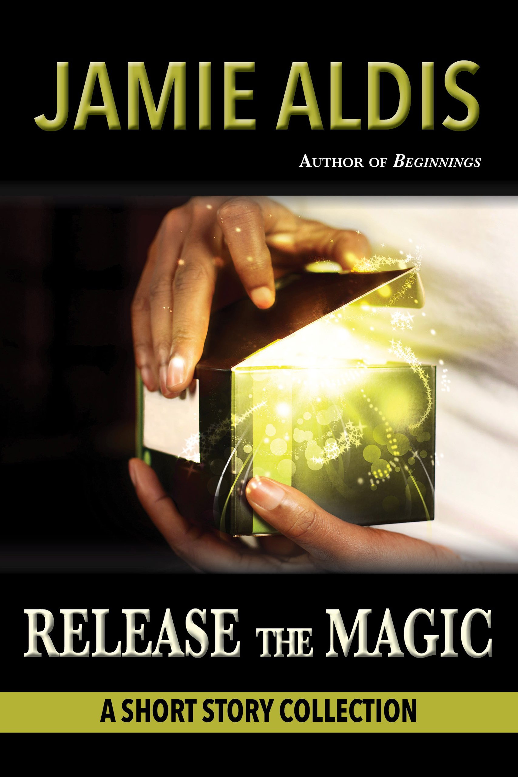 Cover of Release the Magic